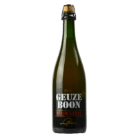 Boon Oude Geuze Black Label N°4 75 cl.