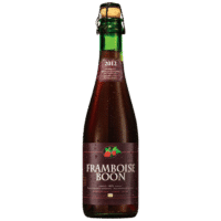 Boon  Framboise 37,5 cl.