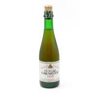 Girardin Geuze 1882 White Label 75 cl.