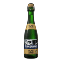 Timmermans Oude Geuze 75 cl.