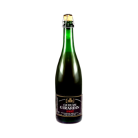 Girardin Geuze 1882 Black Label (fondgeuze) 37,5 cl.